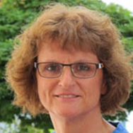 Dr. Bärbel Munzlinger